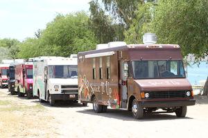 Havasu, AZ: Havasu City Council delays food truck decison