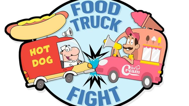 St. Louis, MO: Food Truck Fight Round 2 – See who advanced and cast your votes
