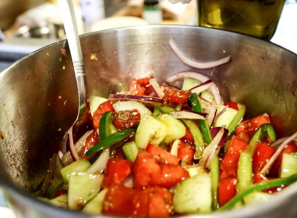 Columbia, SC: Four wheels, creative meals – City embraces food trucks
