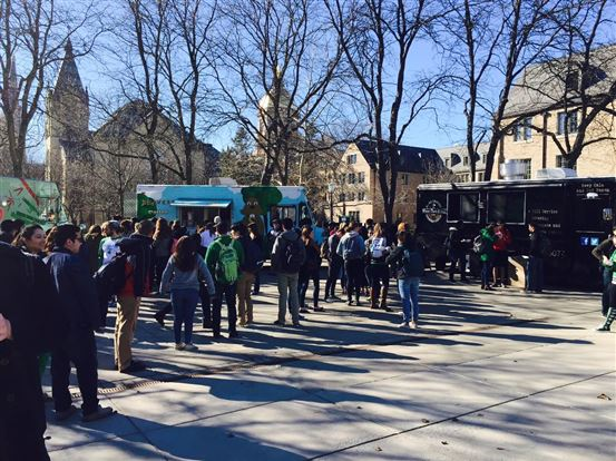 South Bend, IN: South Bend initiative aims to make it easier for food trucks to start up, grow