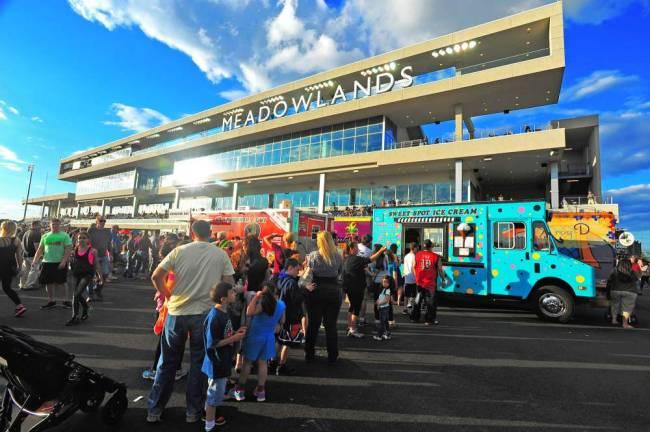 Bergen, NJ: Food trucks looking to take hold in Bergen County