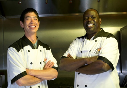 New Bern, NC: Boyd, Fong team up for catering, food truck