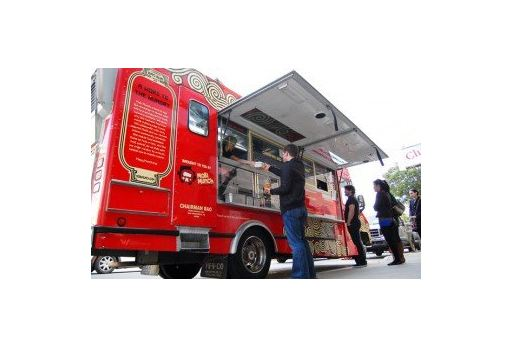 Global: Are You Financially Equipped to Run a Food Truck?
