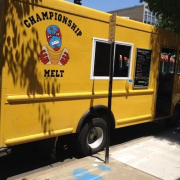 Providence, RI: Roger Williams Park Carousel Village to Host Food Truck Friday