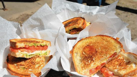Middletown, CT: Whey Station – Elevating The Humble Grilled Cheese