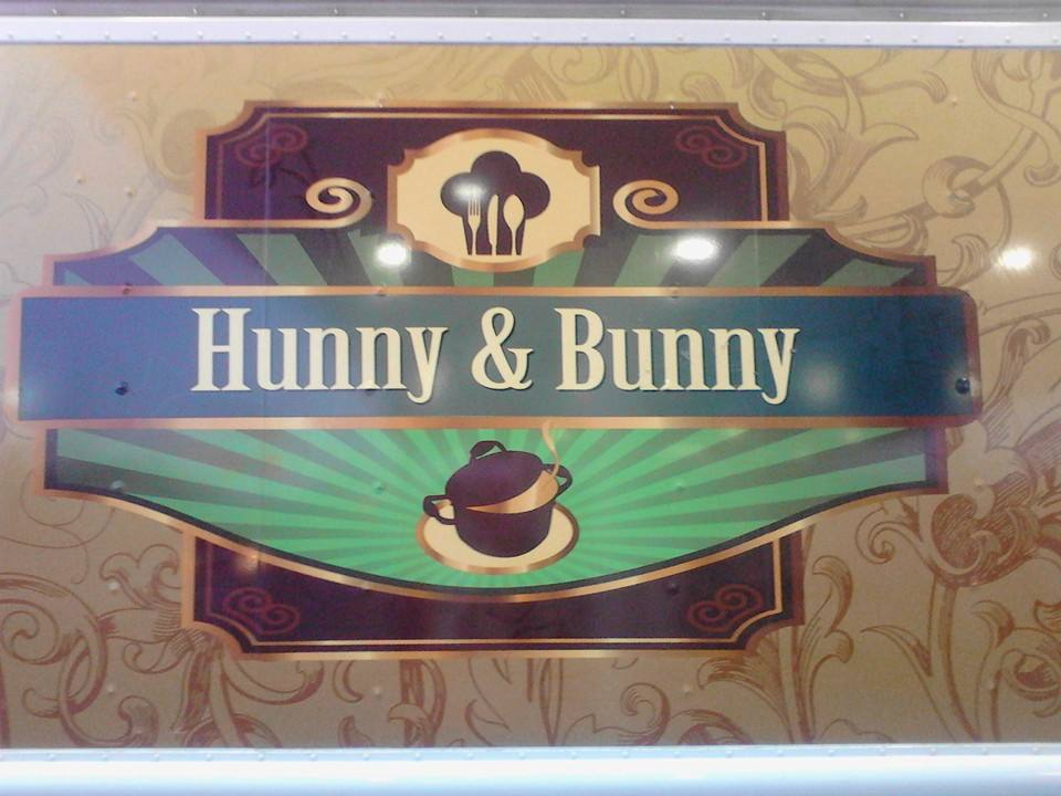 Sioux Falls, SD: Hunny & Bunny Offers Unique Food Truck Cuisine