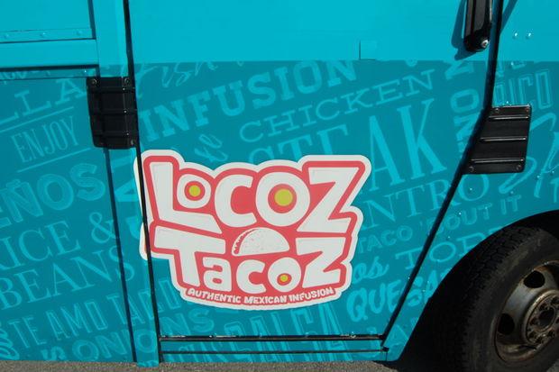 St. Louis, MO: La Tejana Taqueria Food Truck Rebrands as Locoz Tacoz