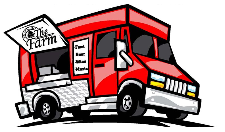 Food Truck Bella Vista Farm