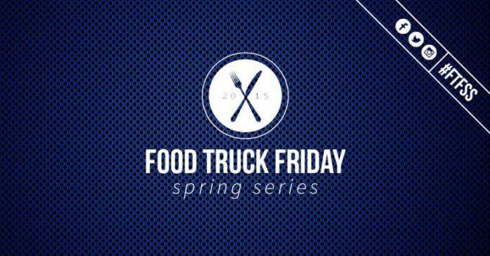 Food Truck Park Arlington Tx
