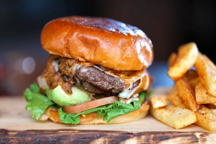 Dallas, TX: Chef Sebastian Royo Leaves Agave Azul, Plans to Launch Food Truck