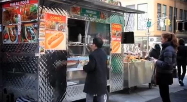 New York, NY: New York City Takes Steps Towards Eco-Friendly Street Food