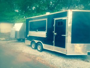 Huntsville, AL: Restaurant to food truck – a new venture begins