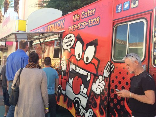 Pensacola, FL: Pensacola food truck law could face challenge