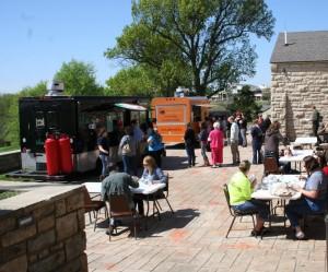 Claremore, OK: Claremore Food Truck Friday – Updated Schedule!