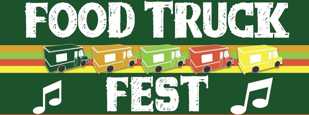 Naperville, IL: YCAN Food Truck Fest May 16th