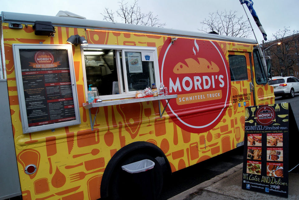 Hudson County, NJ: Food truck craze is alive and well