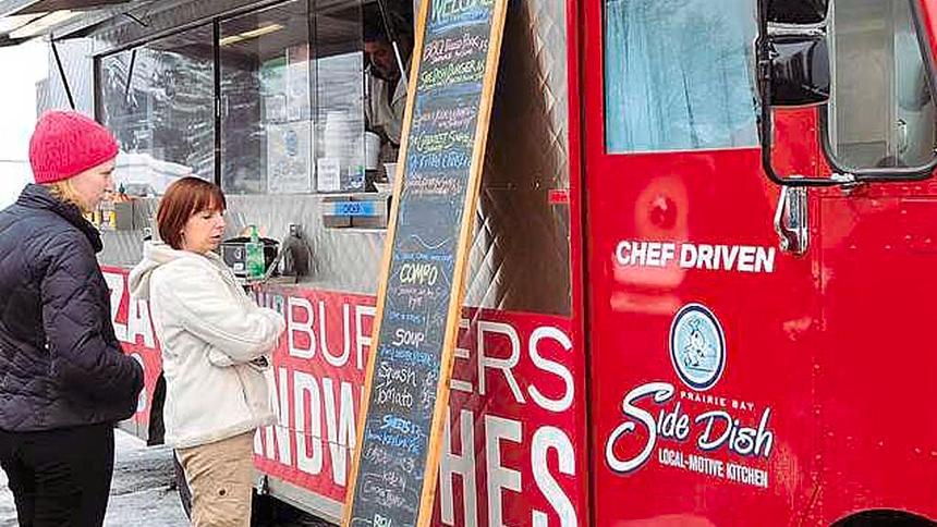 Brainerd, MN: Brainerd City Council – Food truck veto overturned