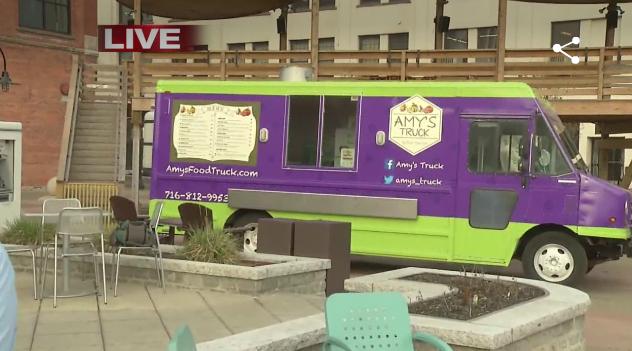 Vegan Food Truck Wichita Ks