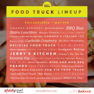 PA-Philadelphia-foodtruck-lineup