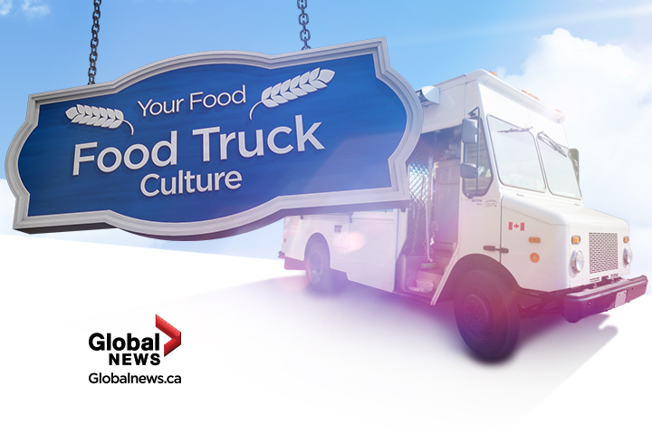 Vancouver, CAN: Vancouver, Edmonton two of biggest players in Canada's food truck scene