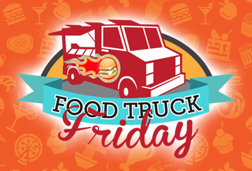 Houston, TX: Come join us for lunch on Food Truck Friday at First Methodist Houston!