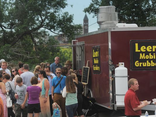 Sioux Falls, SD: New food truck offers five menus