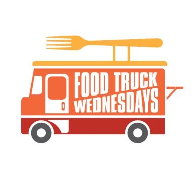 IL-Chicago-Food Truck Wednesdays logo 390x380