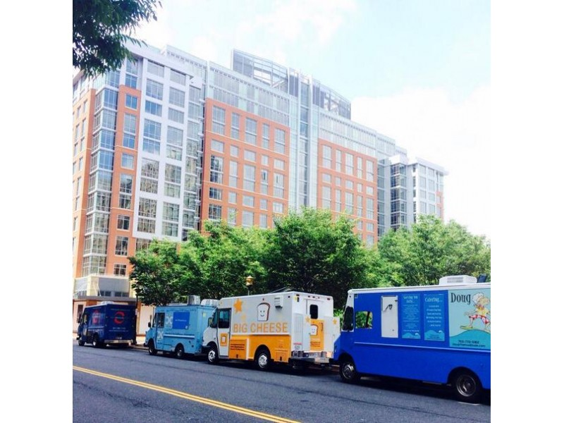 Alexandria, VA: Got an Opinion About Food Trucks? Share It with City of Alexandria
