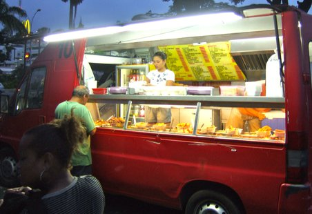 Greenbay, WI: Food truck ordinance delayed in Green Bay