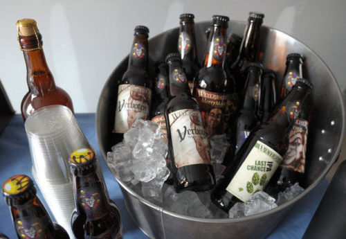 Weyerbacher is ringing in its 20th anniversary with a celebratory picnic on June 27.  (Matt Smith   Lehighvalleylive.com file photo)