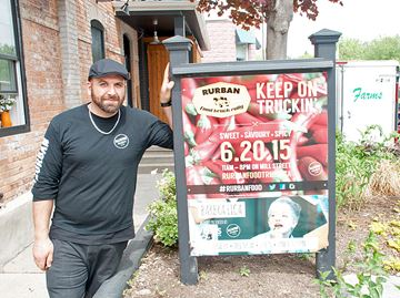 Alliston, CAN: 5 things to know about the Rurban Food Truck Rally in Alliston