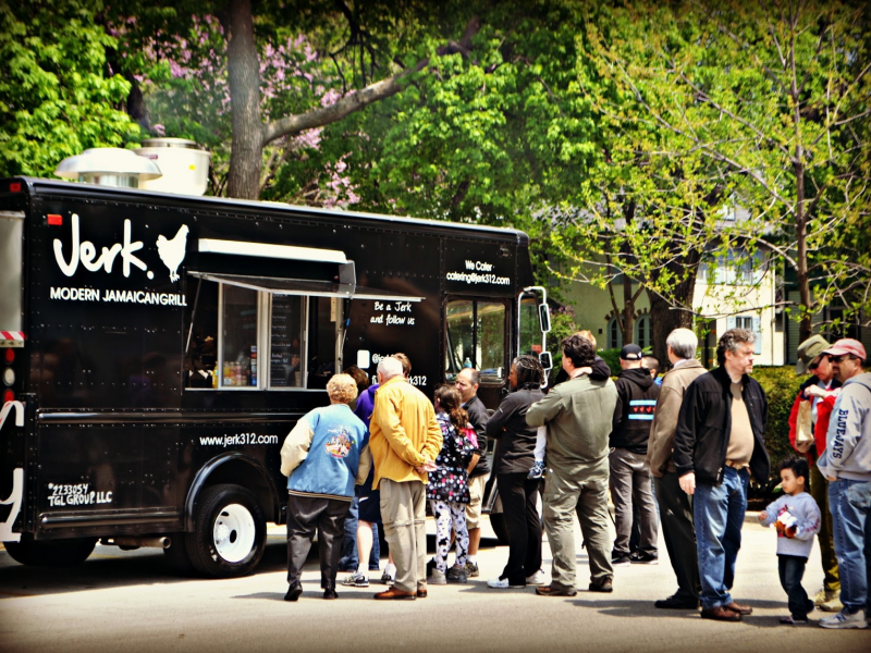 Chicago, IL: Oak Park food truck owner set to open restaurant