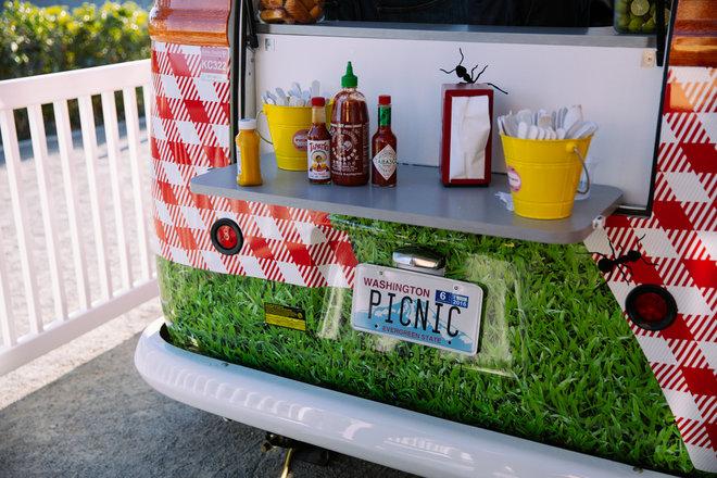 Seattle, WA: Three New Food Trucks Join The Seattle Foodie Scene