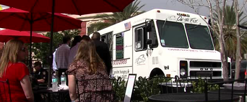 Jacksonville, FL: As food truck options expand in Jacksonville, one surprising fact stands out