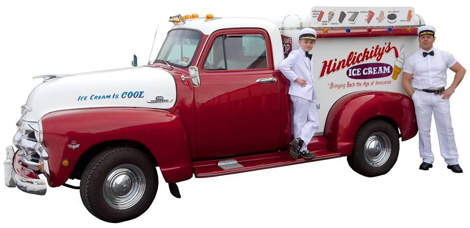 Middletown, NJ: Hinlickity's Ice Cream serves up nostalgia