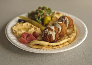 Greensboro, NC: Ghassan's Restaurant launching a food truck