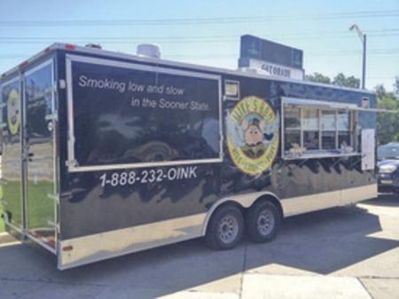 Ponca, OK: PC Arts Festival To Deliver Unique Eats From Tulsa Food Trucks