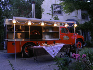 South Bend, IN: Will food trucks soon roll into South Bend?