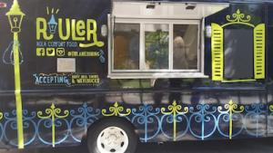 New Orleans, LA: Tulane's New Food Truck