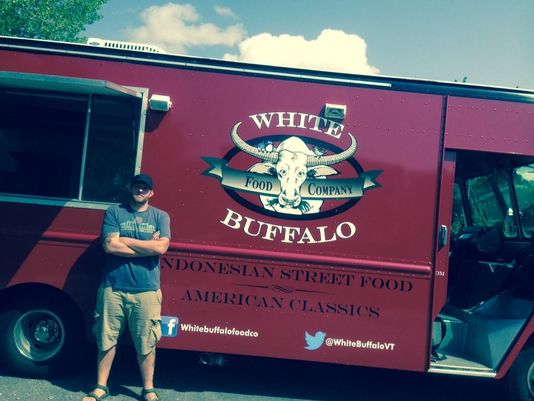 Buffalo, NY: New food truck hits Burlington's South End