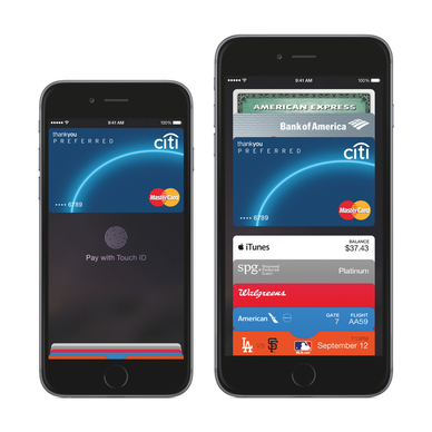 National News: Mobile credit reader for iOS devices brings Apple Pay to small retailers