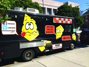 Knoxville, TN: Food truck owner's vision restricted by city ordinances