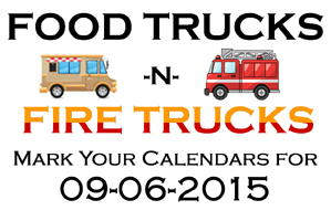 East Aurora, NY: Food Trucks N Fire Trucks planned for Sept. 6 in East Aurora
