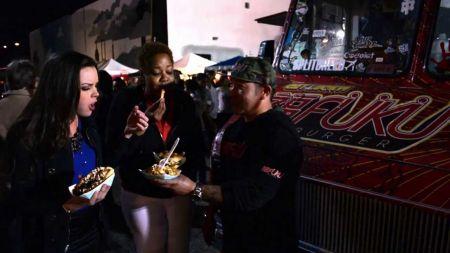 Las Vegas, NV: Best food truck experiences in Las Vegas