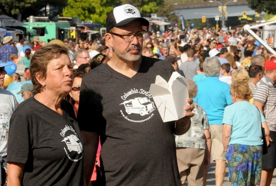 New Westminster, CAN: StrEAT fest takes a lot of prep for food trucks