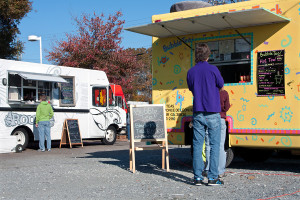 National News: Food Truck Fire Safety Hazards Remain a Concern