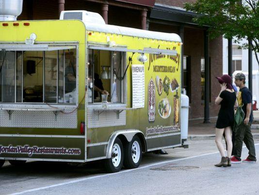 Pensacola, FL: Food trucks – What's it going to take?