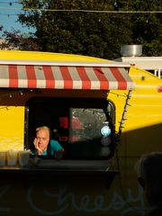Traverse, MI: Mich. food truck park offers N.Y.-style sizzle