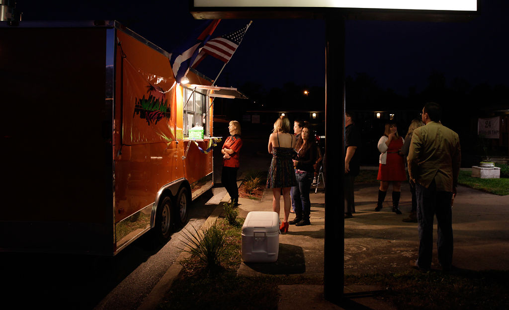 Columbia, MO: Family-run food truck serves up Cuban cuisine and culture