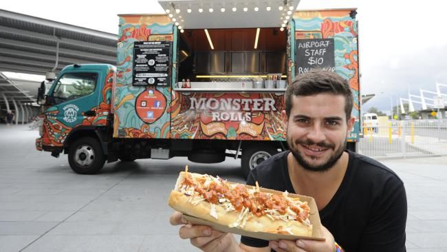 Sydney, AUS: More than 30 food vendors converge at the Entertainment Quarter at Moore Park